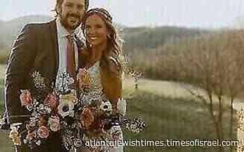 Wedding Announcement: Jacob Schwartz and Lindsay Duncan - Atlanta Jewish Times - Atlanta Jewish Times