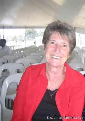 Pauline Duncan – A woman of substance: Hamba kahle Mrs D - South Coast Herald