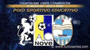 Cartigliano, svolta per il Settore Giovanile biancazzurro: nasce il Polo Sportivo Educativo con AC Nove e FCD Transvector - Tutto Serie D