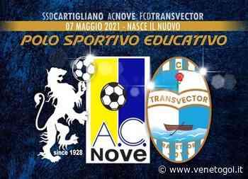 Nasce il Polo sportivo educativo tra Cartigliano, Nove e Transvector - venetogol.it