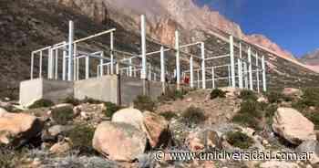 El emprendimiento Cerro Punta Negra y un debate en torno al impacto ambiental - unidiversidad.com.ar