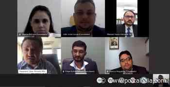 OAB busca soluções de demandas da Advocacia de Piripiri junto à Justiça Federal - Portal O Dia