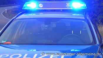 Nur in Windel und T-Shirt: Vierjähriger alleine in Bopfingen unterwegs - Augsburger Allgemeine