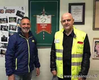 Pierluigi Pettini è il nuovo presidente di Auser Sesto Fiorentino - piananotizie.it