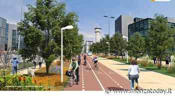 """Una """"greenway"""" per collegare Monza e Milano con un lunghissimo parco ciclabile - MonzaToday"""