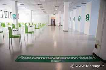 Sesto San Giovanni: in attesa delle vaccinazioni in azienda nasce l'hub Multimedica-Campari - Fanpage.it