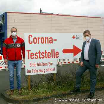 Über 37.000 Corona-Tests im Testzentrum in Mechernich - radioeuskirchen.de