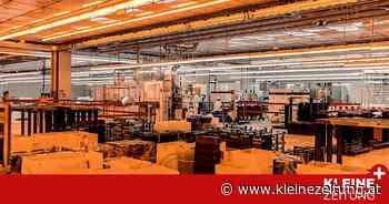 """""""Champions League""""-Bauwerk: Mit Infineons neuer """"Halle 18"""" liefert Villach der Welt mehr Chips - Kleine Zeitung"""