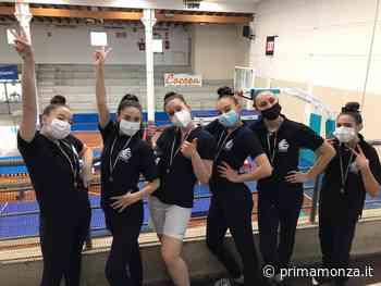 Pro Lissone: ginnaste Silver al lavoro per le finali nazionali - Prima Monza