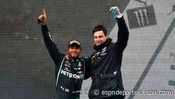 Por qué Mercedes es tan poderoso en la Formula 1 - ESPN Deportes