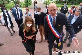 Mantes-la-Ville : le «cas Bédier» crispe la majorité - Le Parisien