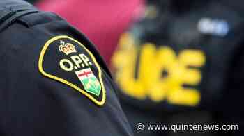 Two people face impaired charges in separate incidents in Quinte West - Quinte News
