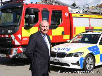 New commissioner to be 'voice for communities'