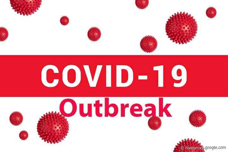 Dryden KFC – COVID-19 Workplace Outbreak Declared