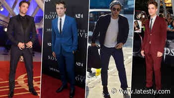 Fashion News | ⚡Robert Pattinson Birthday: Some Remarkable Fashion Outings By Your Future 'Batman' - LatestLY