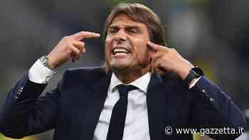 Il recordman Conte non è mai sazio: (anche) per questo vuole battere la Juve