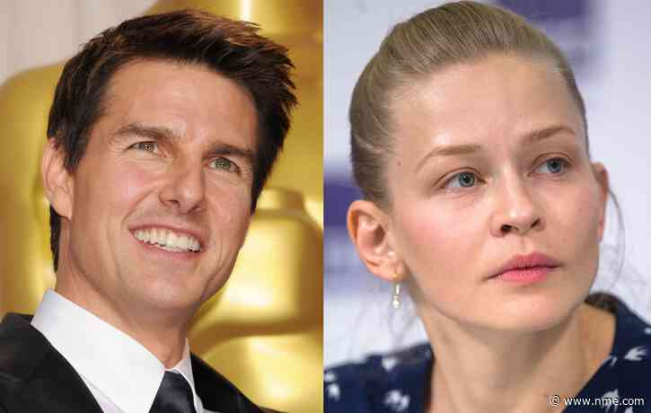 Russian actor bids to beat Tom Cruise in Hollywood space race