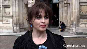 Helena Bonham Carter: Florence Nightingale 'would be roaring' about 1% pay rise for nurses - Metro