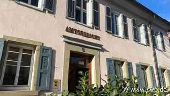 Amtsgericht Balingen: Prozess wegen Wucherei: 900 Euro für saubere Terrasse - SWP
