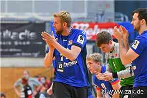 Handball Letztes Heimspiel der Saison: HBW Balingen-Weilstetten 2 erwartet den HC Erlangen 2 - Zollern-Alb-Kurier
