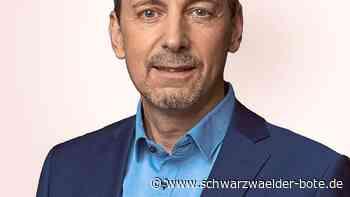 Balingen - Volker Beil tritt für dieBasis an - Schwarzwälder Bote