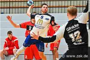 Im ersten Viertelfinale gegen Melsungen: JSG Balingen-Weilstetten erkämpft Unentschieden - Zollern-Alb-Kurier