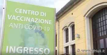 Cormons e Muggia, il 6 maggio operativi i centri vaccinali - Il Friuli