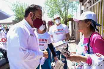 Loera de casa en casa en Nuevo Casas Grandes - Netnoticias