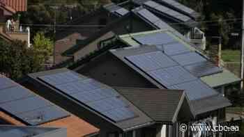 Okotoks, Alta., one step closer to clean energy improvement program