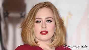 Adele: Ihr Vater stirbt mit nur 57 Jahren - Gala.de