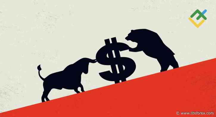 Dollar leads the bulls to a slaughter