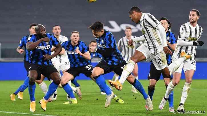 """Storia di omaggi ai vincitori: Juve, farai il """"pasillo"""" all'Inter? I precedenti tra i club..."""