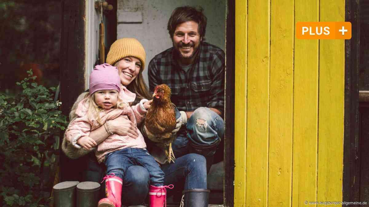Markus Sämmer aus Riederau schreibt vom Kochen, Essen und Leben
