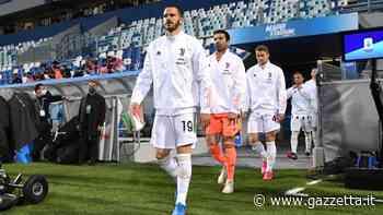 Mapei talismano Juve? Dalla Supercoppa alla finale di Coppa Italia, davanti ai primi 4.300...