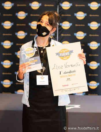 Elisa Varvarito del Caffè Polo Universitario Novoli è l'Artista del Panino 2020 - Food Affairs