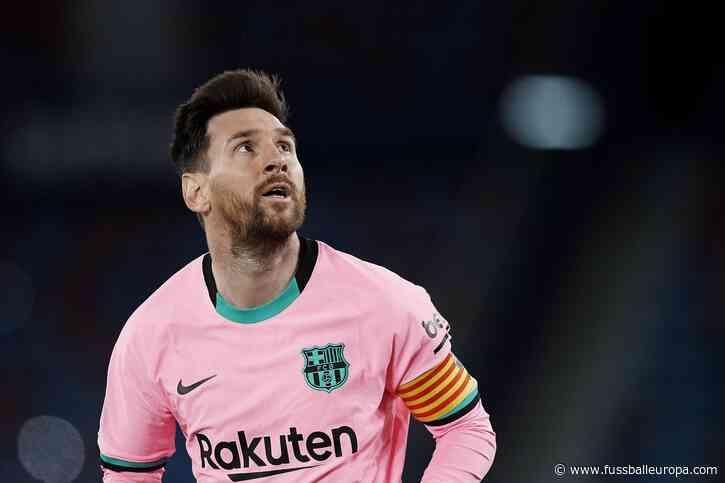 Lionel Messi: So will Barça-Boss Laporta den neuen Vertrag gestalten - Fussball Europa