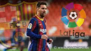 Berichte: Grillparty bei Superstar Lionel Messi – La Liga ermittelt gegen den FC Barcelona - Sportbuzzer