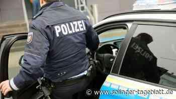 Fahrradunfall: Polizei sucht Zeugen