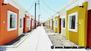 MiVivienda: 580 familias arequipeñas buscan casa propia en Yura y Sabandía - Los Andes Perú