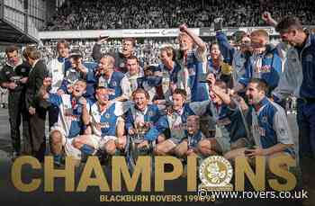 On This Day: Blackburn Rovers - Premier League Champions!