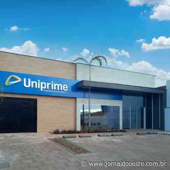 Uniprime Pioneira inaugura moderna agência em Assis Chateaubriand – Jornal do Oeste - Jornal do Oeste