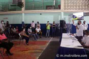 Damnificados tendrán la opción de residir en Arraiján tras colapso de edificio en Calidonia - Metro Libre