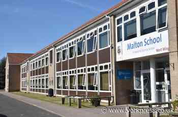 North Yorkshire school named in Tes Schools Awards 2021 Shortlist