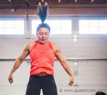 Elora high school teacher is now a world record holder - GuelphToday