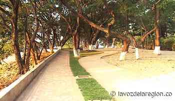 Proyecto de reconstrucción y mejoramiento del malecón turístico de Yaguará - Huila