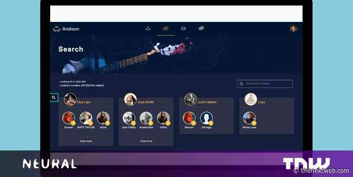 This startup is using Big Data to find the next music superstar