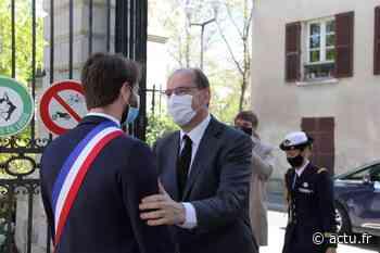 Val-d'Oise. Le Premier ministre fait halte en mairie de Montmorency - La Gazette du Val d'Oise - L'Echo Régional
