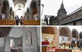 A Breteuil, 4 millions d'euros de travaux pour que l'église Saint-Sulpice renaisse - actu.fr