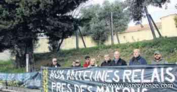 Port-de-Bouc : le Conseil d'État court-circuite le projet d'antenne relais 5G - La Provence