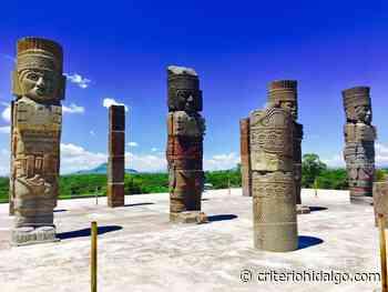 Por cierre de zona arqueológica, sin turismo en Tula - Criterio Hidalgo